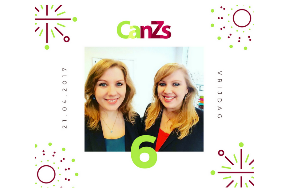 Marketingbureau CanZs viert zijn 6e verjaardag